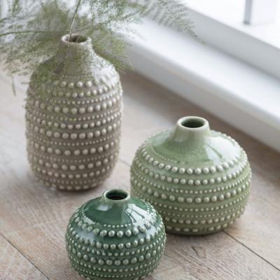 Castello Bottle Ceramic
