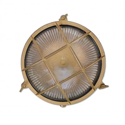 DEVONPORT ROUND BULK LAMP