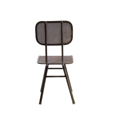 HANNI IRON  CHAIR £120