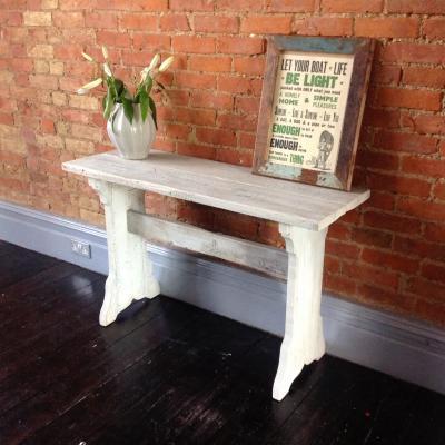 Chapel Table £395