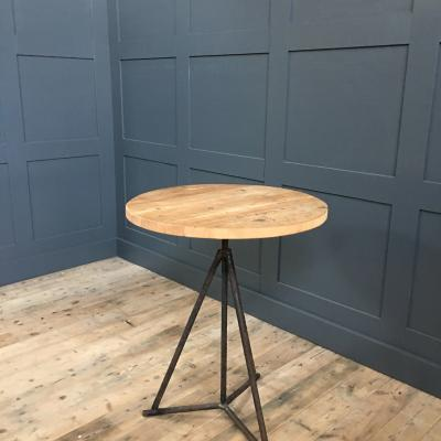 FRENCH BISTRO TABLE £240