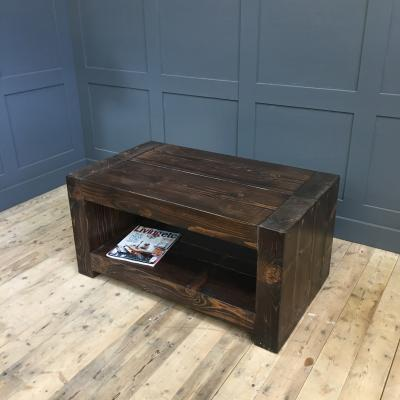 Low Coffee Table SALE £350