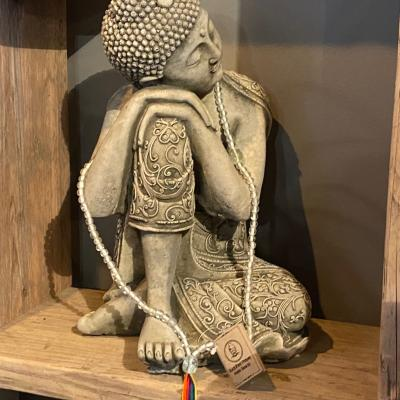 RESTING BUDDHA  £45