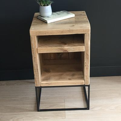 Scaffold Board Bedside Unit