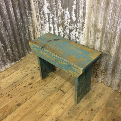 GREEN BENCH £145