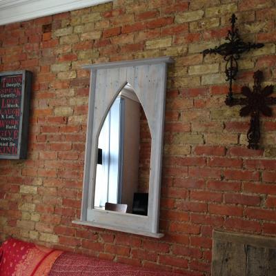 Church Mirror
