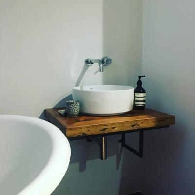 Basin Sink Shelf