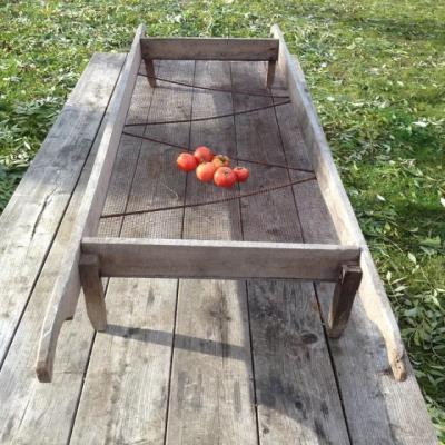 French Fruit Drying Tray
