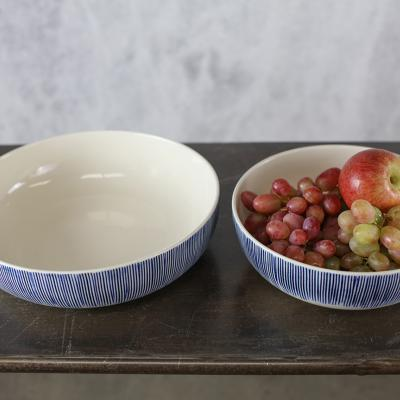 KARUMA CERAMIC SERVING BOWL £44.95