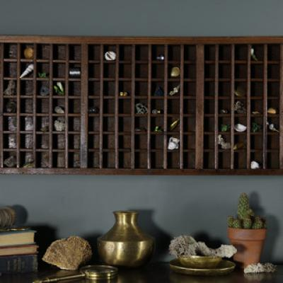 Indian Printers Tray £69.95