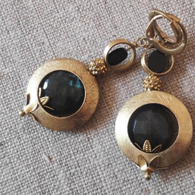 Ruby Earrings £40