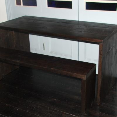 Contemporary Desk £350.00