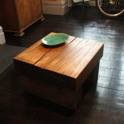 Chunky Low Table