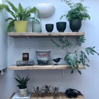 Floating Shelves Made To Any Size