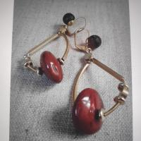 Earrings £40