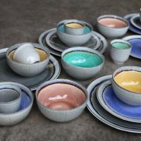 DAKARA CERAMIC BOWL £9.95