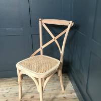 Dining Chair Bergere