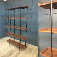Retro Shelving Unit £895