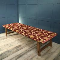 1940's Red Army Camp Bed