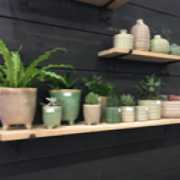 Plant Pots - Selection In Store