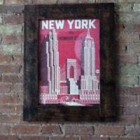 New York Print and Frame