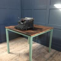 ENGINEERS TABLE £450.00