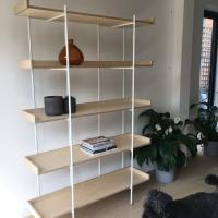 Scandi Shelving Unit