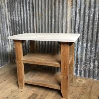 Kitchen Island Table £650