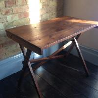 BROADCHURCH DESK £395