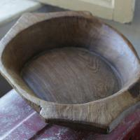 PALU RECLAIMED BOWL £59.95
