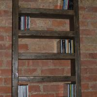Reclaimed Wood 240-CD Unit
