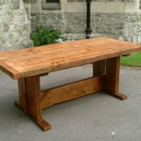 Refectory Table £850