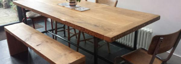 Gas Pipe Table